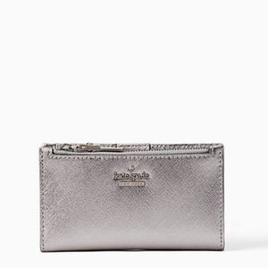 NWT Silver-Anthracite Cameron Street Mikey